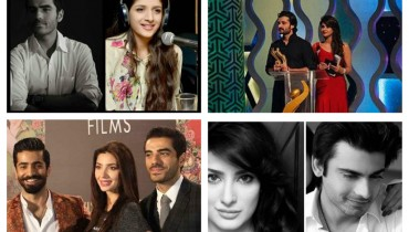 Top 5 New Pakistani Tv Pairs We Want To See On Screen