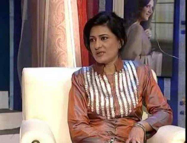 Top 5 Popular Comic Female Actresses In Pakistan TV Industry002