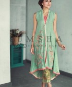 Umsha By Uzma Babar Eid Collection 2015 For Women--8