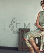 Umsha By Uzma Babar Eid Collection 2015 For Women001