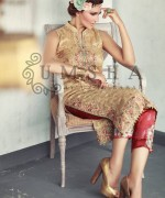 Umsha By Uzma Babar Eid Collection 2015 For Women0010