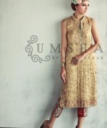 Umsha By Uzma Babar Eid Collection 2015 For Women0011