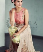 Umsha By Uzma Babar Eid Collection 2015 For Women002
