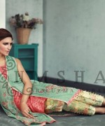 Umsha By Uzma Babar Eid Collection 2015 For Women004