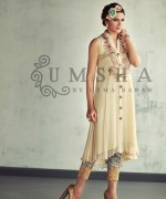 Umsha By Uzma Babar Eid Collection 2015 For Women007