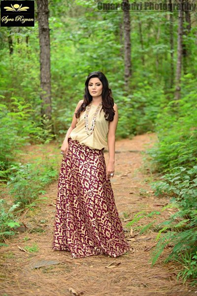 Vibgyor By Syra Eid Collection 2015 For Women001
