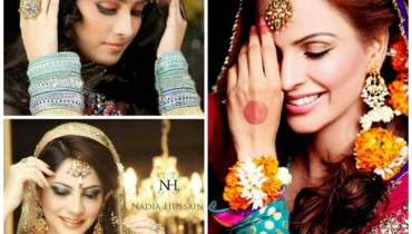 Which Pakistani Actresses Have Beautiful Hands