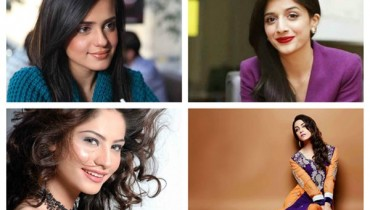 Which Pakistani Actresses Should Reinvent This Year 2015