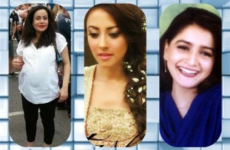 Which Pakistani Female Celebrities Left Showbiz After Getting Married