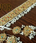 Xevor Summer Jewellery Collection 2015 For Women 0014