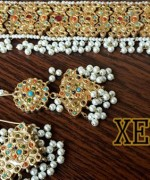 Xevor Summer Jewellery Collection 2015 For Women 0015