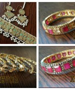 Xevor Summer Jewellery Collection 2015 For Women