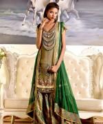 Zahra Ahmad Formal Dresses 2015 For women 1