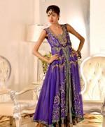 Zahra Ahmad Formal Dresses 2015 For women 5
