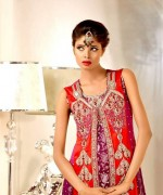 Zahra Ahmad Formal Dresses 2015 For women 7