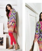 Zeen Tunic Collection 2015 For Girls 1