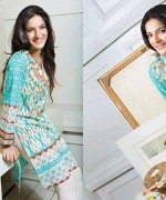 Zeen Tunic Collection 2015 For Girls 3