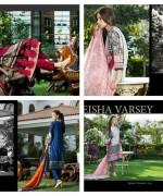 Aeisha Varsey Eid Collection 2015 For Women