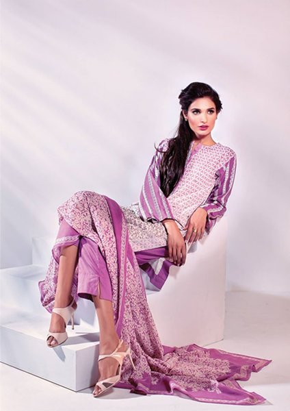 Al Karam Eid Collection 2015 For Women005