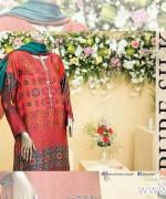 Almirah Eid-Ul-Fitr Dresses 2015 For Girls 1