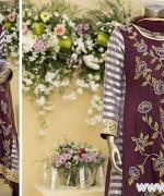 Almirah Eid-Ul-Fitr Dresses 2015 For Girls 11