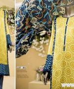 Almirah Eid-Ul-Fitr Dresses 2015 For Girls 2