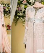 Almirah Eid-Ul-Fitr Dresses 2015 For Girls 6
