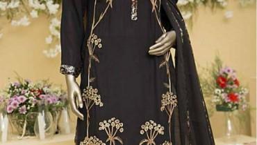 Almirah Eid-Ul-Fitr Dresses 2015 For Girls 8