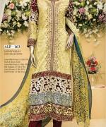 Almirah Eid-Ul-Fitr Dresses 2015 For Girls 9