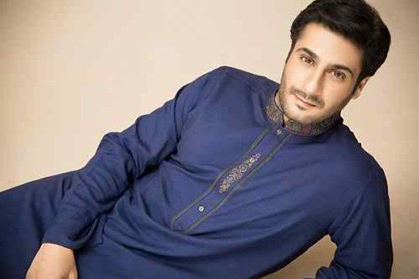 Amir Adnan Eid Collection 2015 For Men007