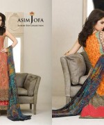 Asim Jofa Eid Collection 2015 For Women 1