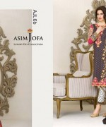 Asim Jofa Eid Collection 2015 For Women 10