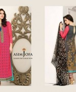 Asim Jofa Eid Collection 2015 For Women 12