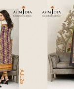Asim Jofa Eid Collection 2015 For Women 3