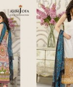 Asim Jofa Eid Collection 2015 For Women 4