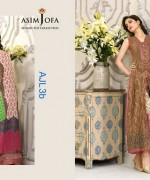 Asim Jofa Eid Collection 2015 For Women 7