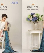 Asim Jofa Eid Collection 2015 For Women 8