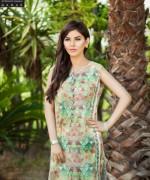Ayesha And Usman Qamar Eid Collection 2015 For Women002