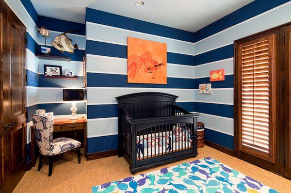 Bedroom paint for kids 5