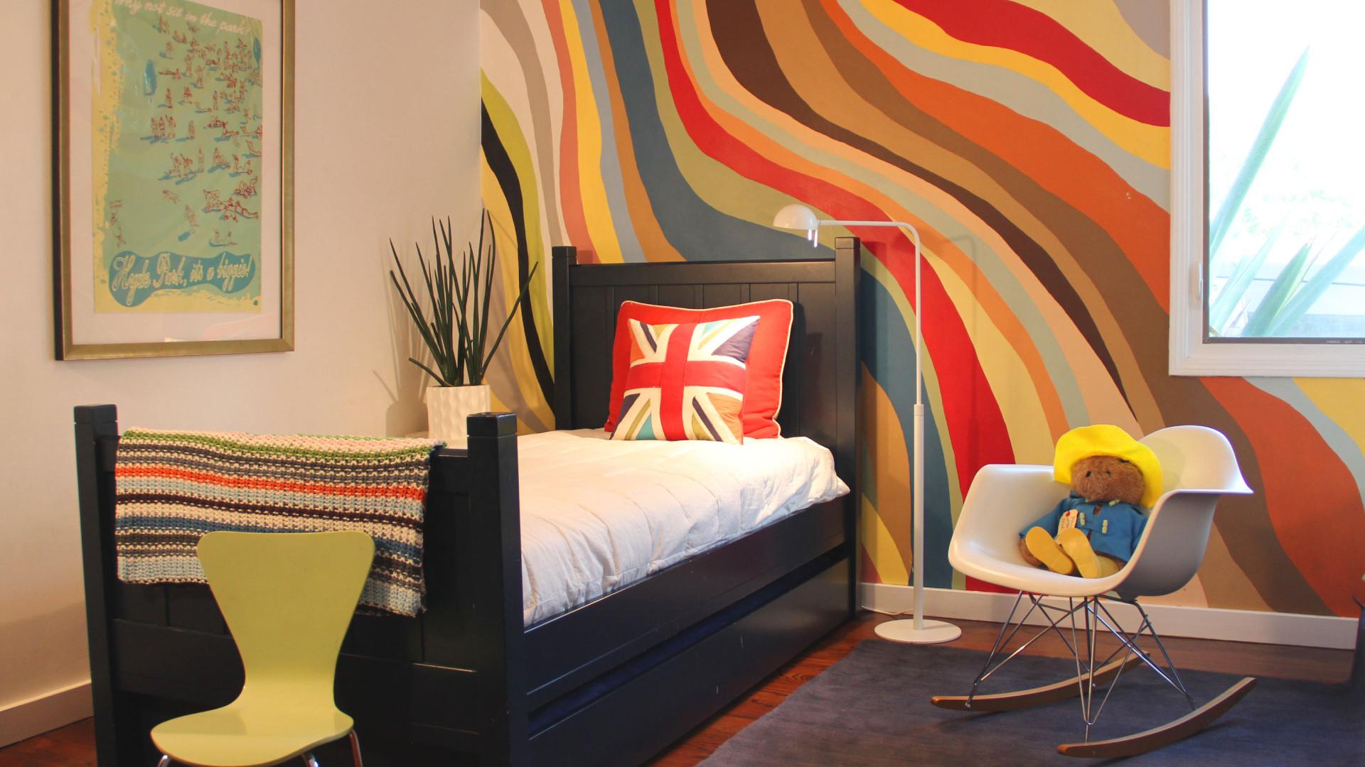 Bedroom paint for teens 2