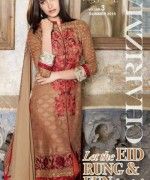 Charizma Eid Collection 2015 For Women001