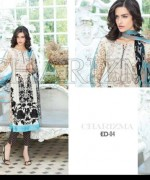 Charizma Eid Collection 2015 For Women0013