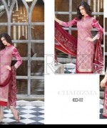 Charizma Eid Collection 2015 For Women0016