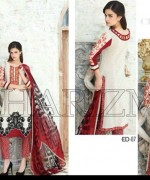 Charizma Eid Collection 2015 For Women006