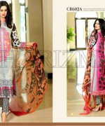 Charizma Lawn Collection 2015 Volume 2 For Women0011