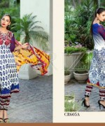 Charizma Lawn Collection 2015 Volume 2 For Women0013