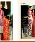 Charizma Lawn Collection 2015 Volume 2 For Women003