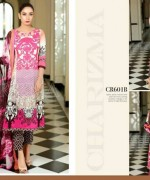 Charizma Lawn Collection 2015 Volume 2 For Women009