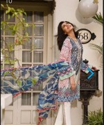 Crescent Eid Collection 2015 By Faraz Manan0010