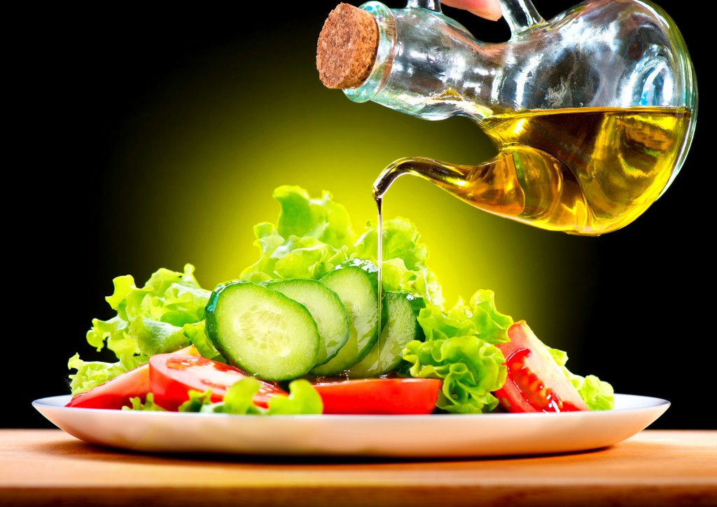 Cut More Calories in Your Foods
